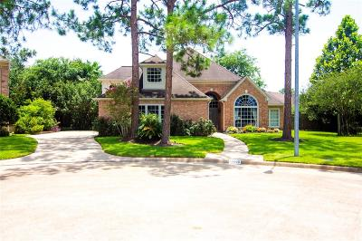Single Family Home For Sale: 13206 Summer Snow Circle