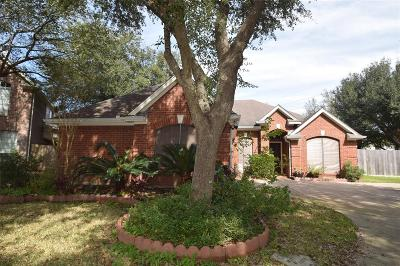 Single Family Home For Sale: 12806 Pheasant Lake Court