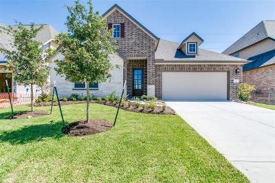 Cypress Single Family Home For Sale: 20443 Kohle Springs Ln