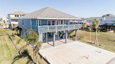Single Family Home For Sale: 22902 Verano Drive