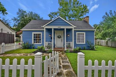 Washington County Single Family Home For Sale: 600 Alma Lane
