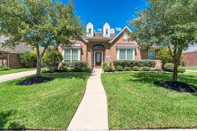 Cypress Single Family Home For Sale: 20902 S Amber Willow Trl