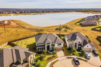 Richmond Single Family Home For Sale: 8903 Cypress Shrub Trail