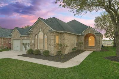 Willis Single Family Home For Sale: 13629 Lakeside Place Drive