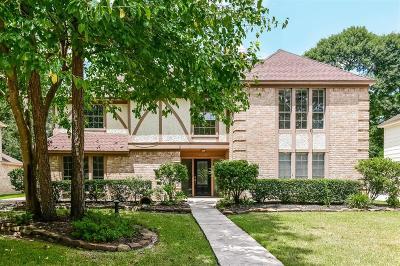 Spring Single Family Home For Sale: 5510 Woodville Lane