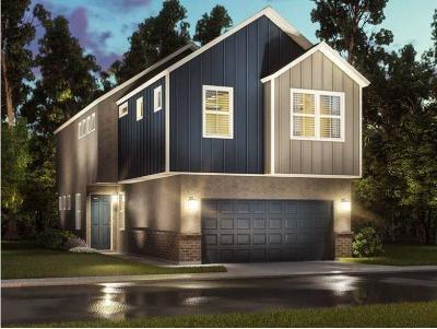 Houston TX Single Family Home For Sale: $330,995