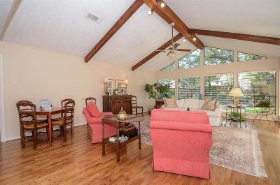 Spring Valley Single Family Home For Sale: 8642 Cedarbrake Drive