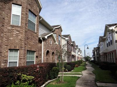 Kemah TX Condo/Townhouse For Sale: $179,999