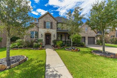 Firethorne Single Family Home For Sale: 27511 Beauford Drive