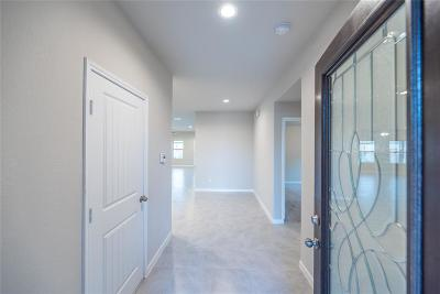 Richmond Single Family Home For Sale: 18335 Stablewood