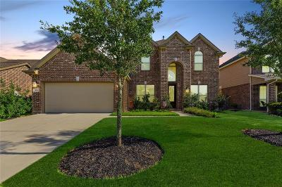 Cypress Single Family Home For Sale: 15518 Cascade Mist Drive