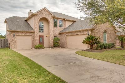 Katy Single Family Home For Sale: 25226 Sundown Canyon Lane