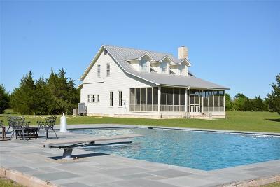Fayette County Farm & Ranch For Sale: 3116 Fm 954