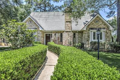 Cypress Single Family Home For Sale: 12502 Ravensway Drive