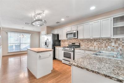 The Woodlands TX Single Family Home For Sale: $265,000