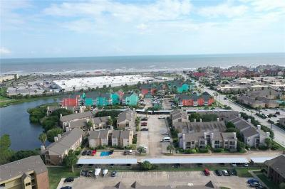 Galveston Condo/Townhouse For Sale: 3220 69th Street #H6