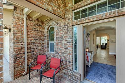 Single Family Home For Sale: 8002 Figg Lane