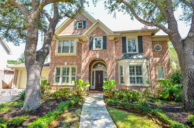 Sugar Land Single Family Home For Sale: 2007 Erin Hills Court