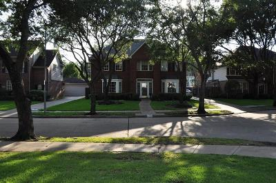 Sugar Land Single Family Home For Sale: 1306 Nails Creek Drive