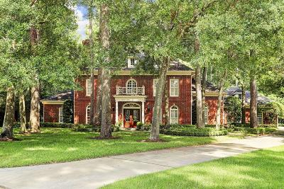 Harris County Single Family Home For Sale: 8 Patrick Court