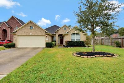Cypress Single Family Home For Sale: 13207 Raven Roost Drive