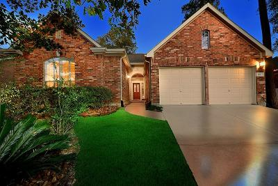 Single Family Home For Sale: 43 Tapestry Forest Place