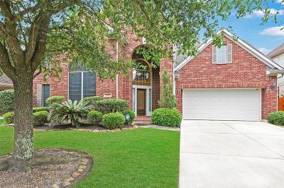 Single Family Home For Sale: 13810 Brannon Field Lane