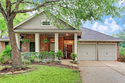 Missouri City Single Family Home For Sale: 3067 Reindeer Run