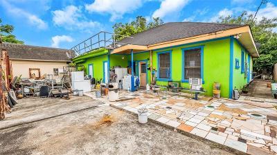 Multi Family Home For Sale: 3316 Love Plaza