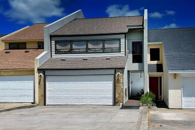 Montgomery Condo/Townhouse For Sale: 105 Capetown