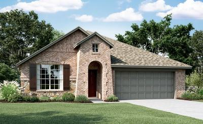 Cypress Single Family Home For Sale: 14102 Briarstone Cliff Lane