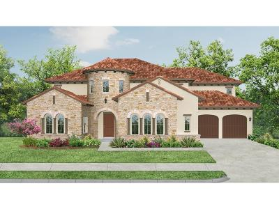 Fort Bend County Single Family Home For Sale: 5735 Mogo Creek Lane