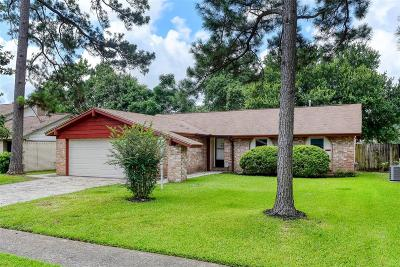 Spring Single Family Home For Sale: 3531 Acorn Springs Lane