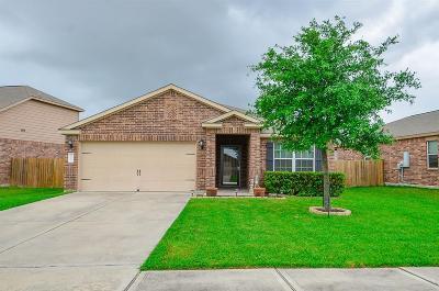 Richmond Single Family Home For Sale: 5011 Alder Bend Lane