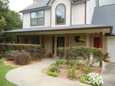 Waller Single Family Home For Sale: 32310 Robin Lane
