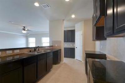 Texas City Single Family Home For Sale: 3022 Royal Albatross Drive