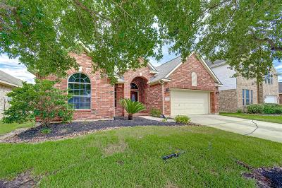 Spring Single Family Home For Sale: 21814 Hannover Village Drive