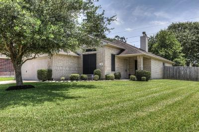 Spring Single Family Home For Sale: 4802 Aquagate Drive