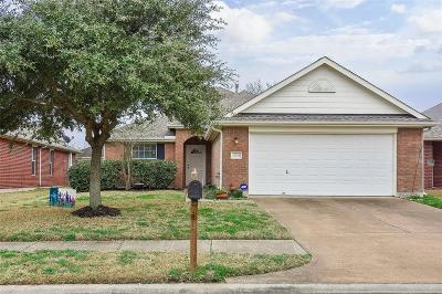 Tomball Single Family Home For Sale: 12259 Noco Drive
