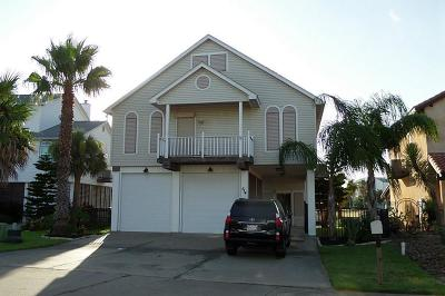 Galveston Rental For Rent: 514 Sunset