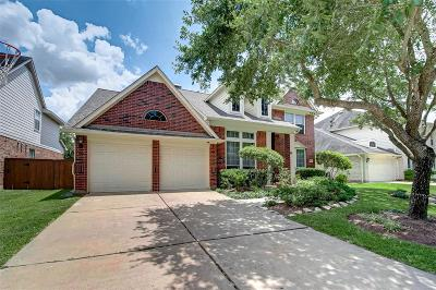 Sugar Land Single Family Home For Sale: 5431 Chesapeake Place