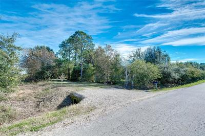 Fort Bend County Farm & Ranch For Sale: 1433 Finney Valley Road
