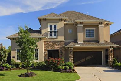 Houston Single Family Home For Sale: 11203 St Laurent Lane