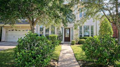Sugar Land Single Family Home For Sale: 2019 Edenfield Lane