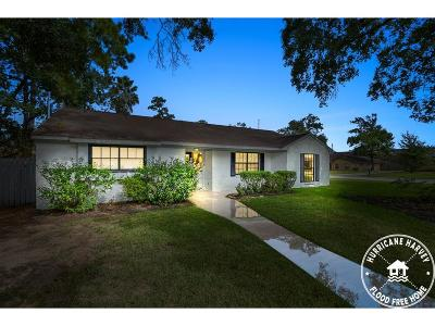 Shenandoah Single Family Home For Sale: 28923 Pecan Circle