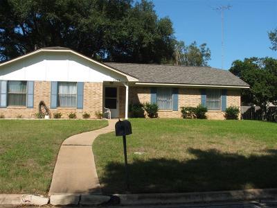 Washington County Single Family Home For Sale: 1203 Hollis Drive