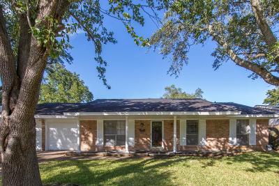 La Porte Single Family Home For Sale: 10423 Collingswood Road