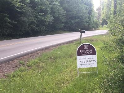 Conroe Residential Lots & Land For Sale: 15517 Firetower Road