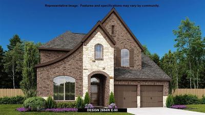 Single Family Home For Sale: 4511 Hazel Bay Court