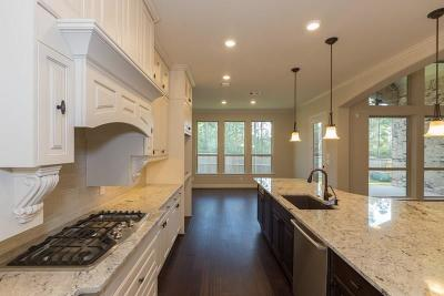 Montgomery County Single Family Home For Sale: 33914 Mill Creek Way